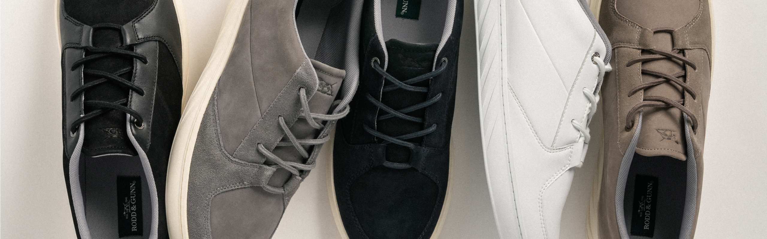 Gunn Sneaker