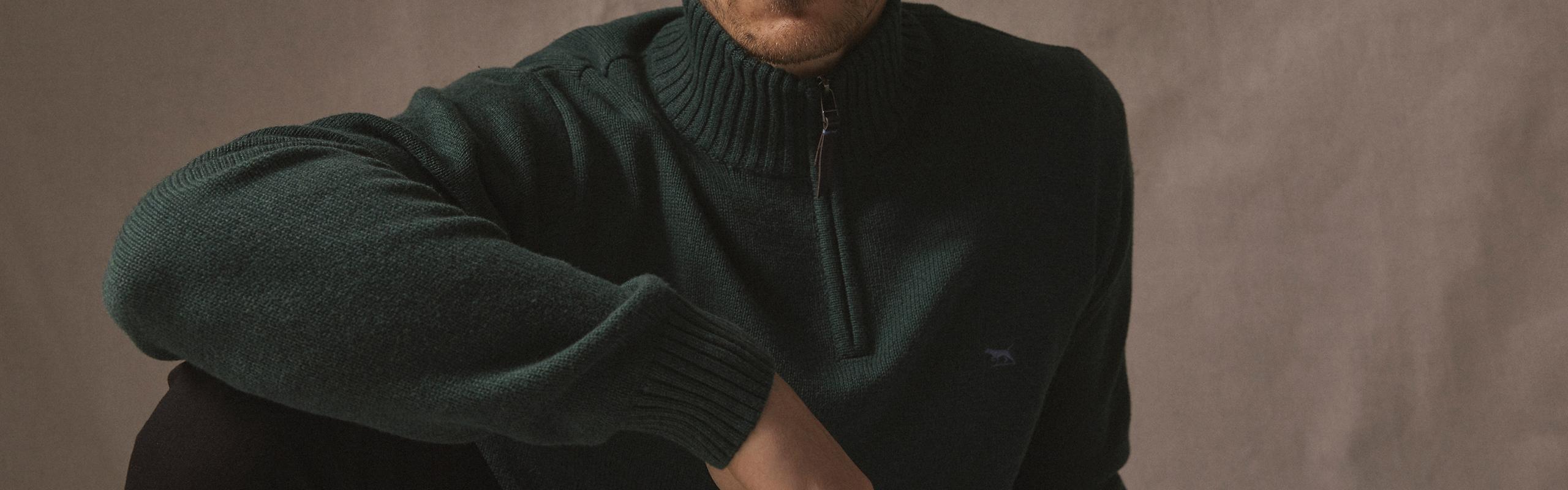 Gunn Sweaters