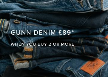 Shop Gunn Denim