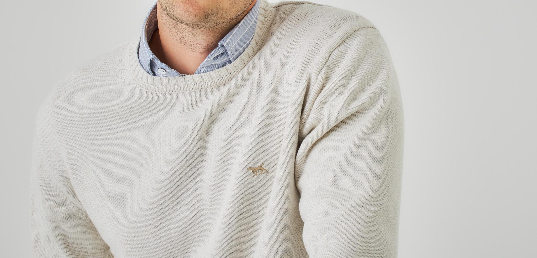 Gunn Crew Sweaters