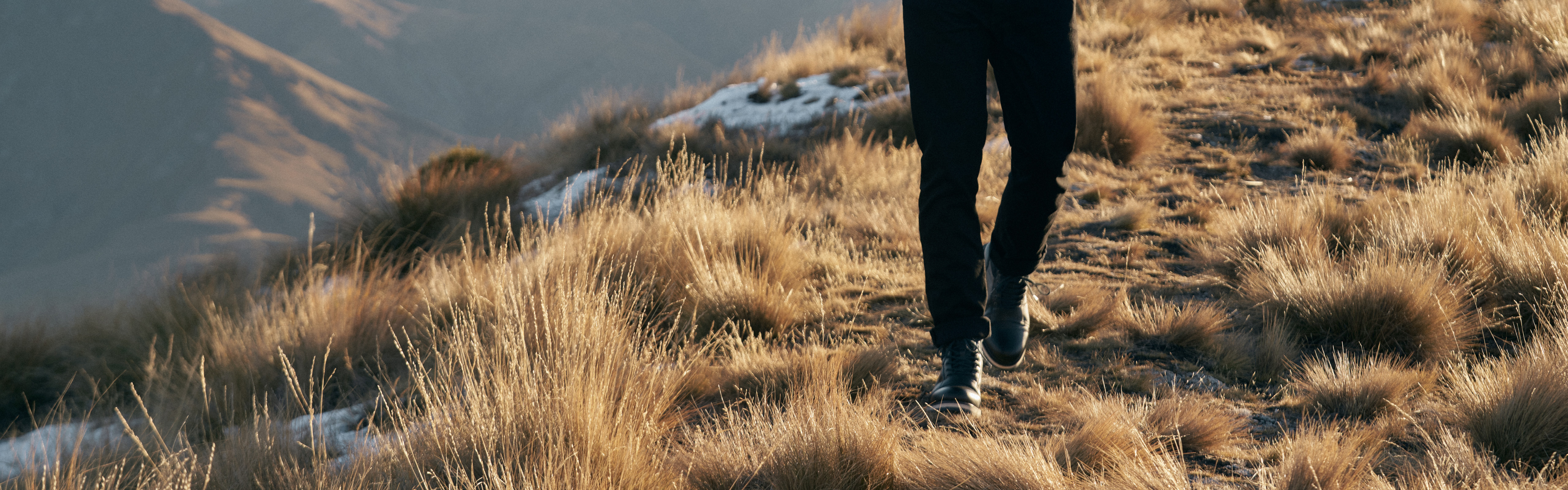 Men's Luxury Footwear