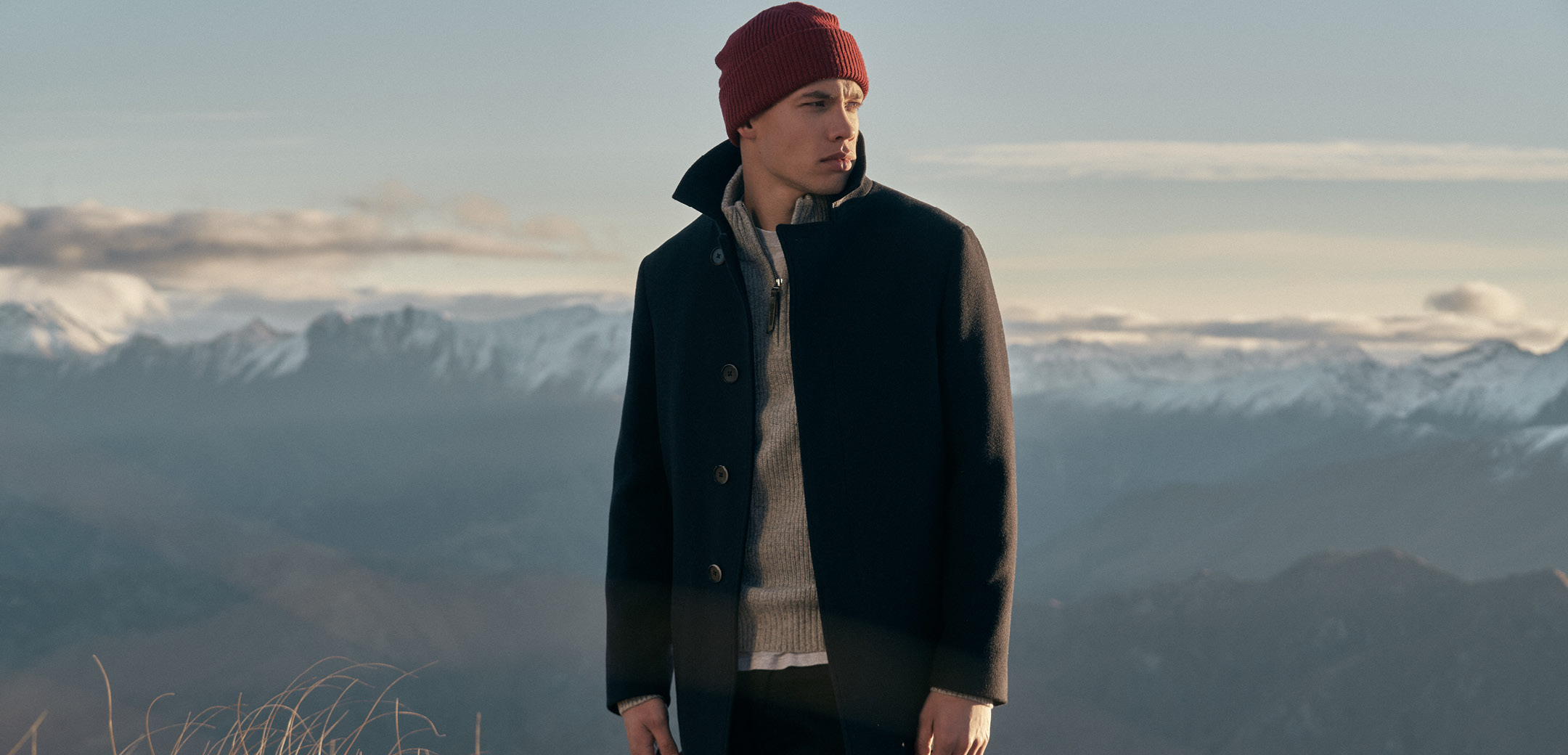 Clothing Winter Style