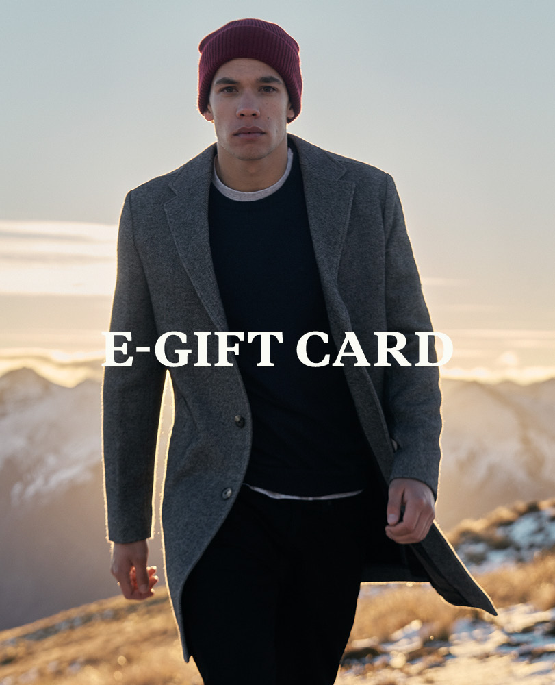 Rodd & Gunn eGift Card - Gift the Gift of Choice