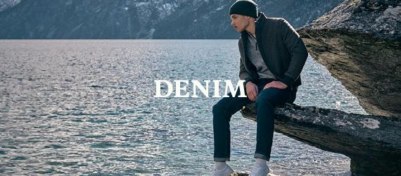 Shop Jeans & Denim