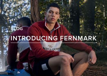 Blog - Introducing FernMark
