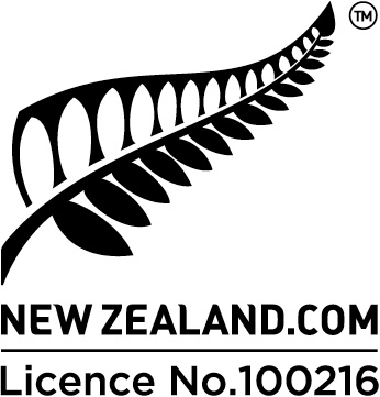 Fernmark Logo and Licence Number