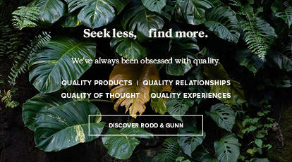 Seek less, find more. - Discover More