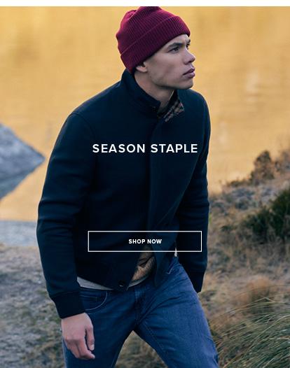 Season Staple - Shop Now