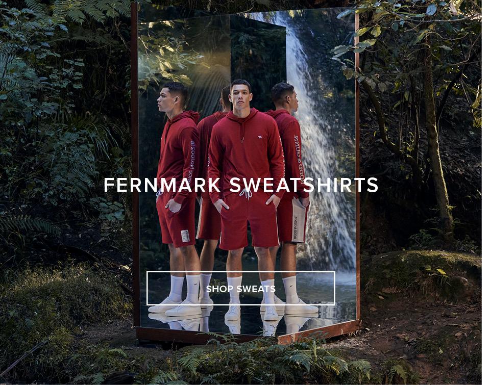 Fernmark Sweats - Shop  Sweats