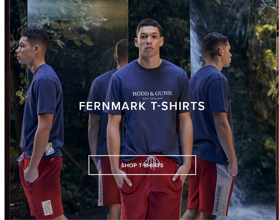 FernMark T-Shirts - Shop T-Shirts