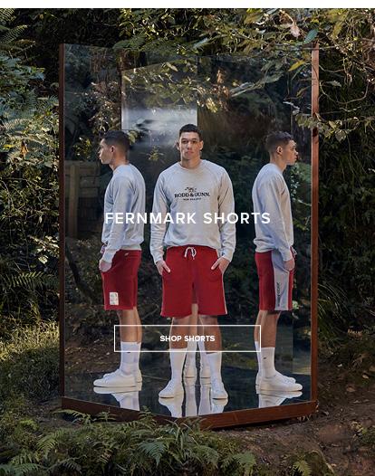 Fernmark Shorts - Shop Shorts